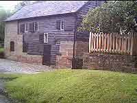 Stretton Watermill. Please click for www.strettonwatermill.org.uk