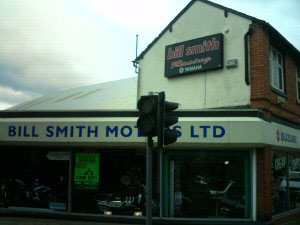 Bill Smith Motors Ltd