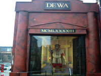 Dewa Roman Experience. Click for more information