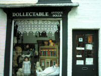 Dollectable Antique Dolls