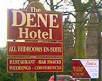 The Dean Hotel in Hoole, Chester
