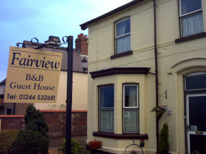 Fairview Guest House