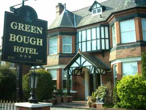 The Green Bough Hotel