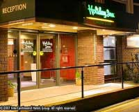 Holiday Inn Hotels - Chester-South