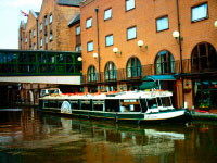 The Mill Hotel, Canal Trips & Cruises, Click for Web Site