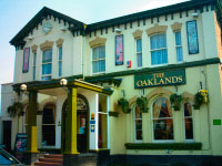 The Oaklands