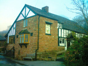 The Pheasant Inn - Click to book on-line with LateRooms.com
