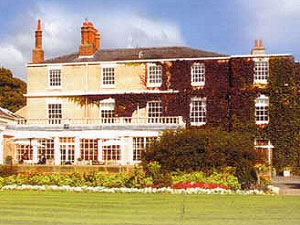 Rowton Hall Hotel. Click here to Book On-Line