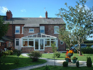 Summerhill Guesthouse is located in Hoole. Please click for the Web Site www.summerhillchester.co.uk