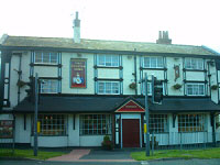 The Egerton Arms (Bache) is located outside the City Centre