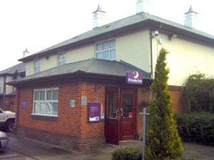 Premier Inn Chester Central North. Click to Book Online