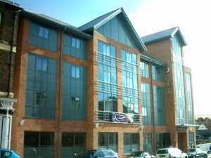 Premier Inn Chester Central. Click to Book Online