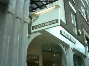 Northgate Street - Molton Brown