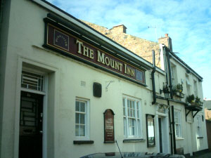 The Mount Inn. Click here for more information