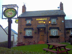 Bunbury Arms