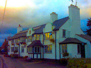 Calveley Arms