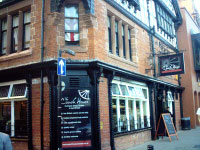 The Coach House, located on Northgate Street. Please Click for the Web Site www.coachhousechester.co.uk