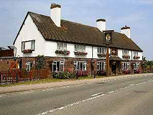 Shrewsbury Arms from outside