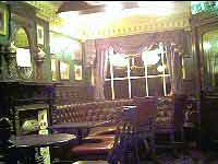 Inside the Victoria. Please click for more information
