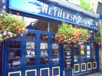 Wetherspoons. Please click here for the Web Site
