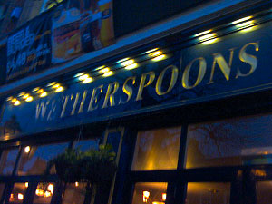 Wetherspoons. Please click here for the Web Site www.jdwetherspoon.co.uk