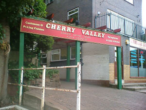 Cherry Valley Eating House