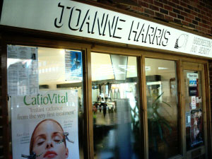 Joanne Harris, Rufus Court Row