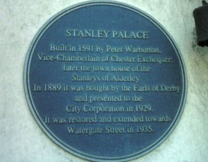 Stanley Palace