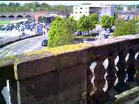 Watergate Street Car Park Chester