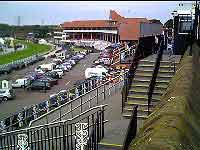 Chester Races Course