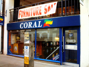 Watergate Street - Coral