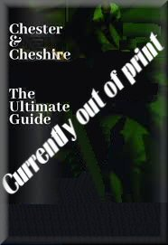 Chestertourist.com Chester & Cheshire What's On Events Guide