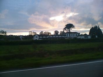 Chester Tourist A55 North Wales