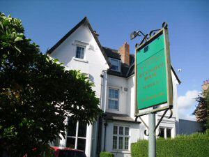 Chester tourist guest houses in chester cheshire u k for Buckingham choice floor plans