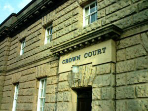 Chester Crown Courts 14