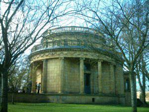 Chester Tourist Eaton Hall